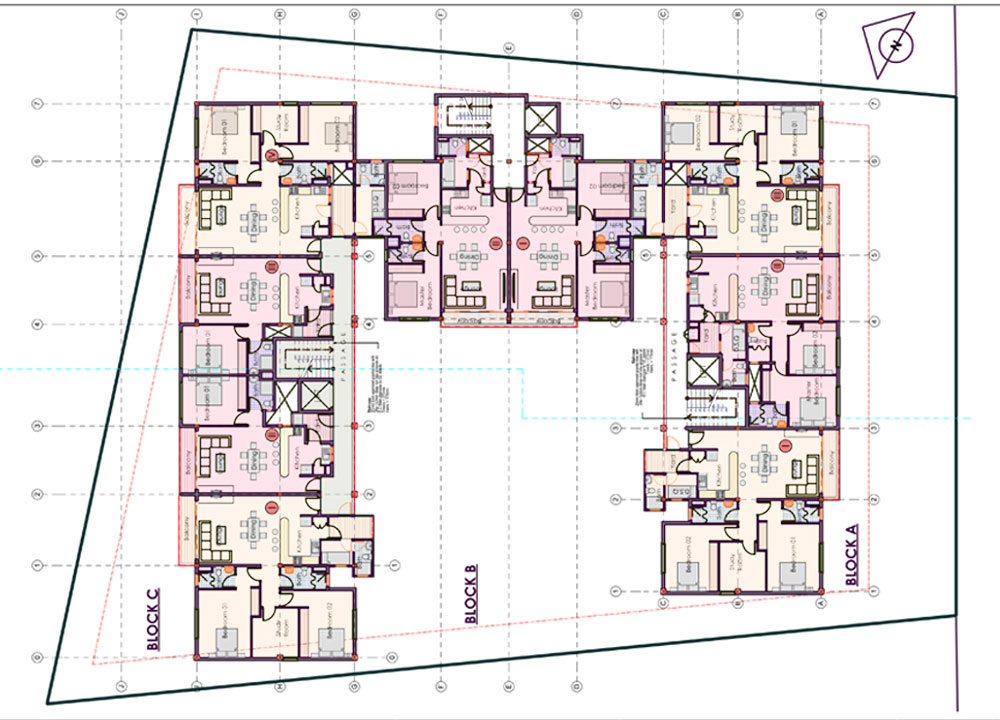 Granny Cottage Plans Granny Flat Building Plans South Africa With 1 Bedroom